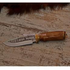 Нож Патриот