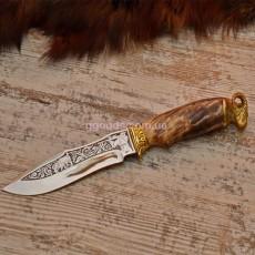 Нож Архар 2