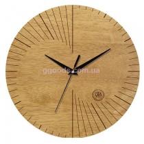 Часы Абстракция