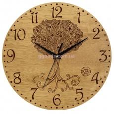 Часы Сказочное дерево