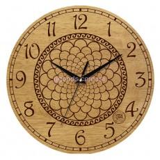 Часы Полинезия