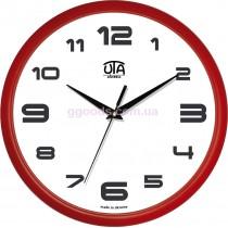 """Часы настенные """"Сlassic Red"""""""