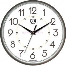 """Часы настенные """"Classic Silver"""""""