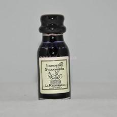 Чернила для перьевых ручек черные 20 мл La Kaligrafica