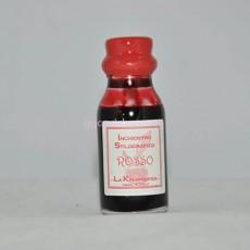 Чернила для перьевых ручек красные 20 мл La Kaligrafica