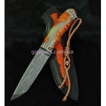 Нож Призрак