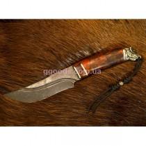 Нож Буйвол