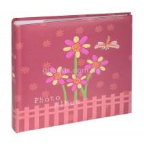 Фотоальбом Beautiful Pink 200 фото 10 на 15