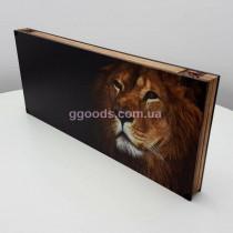 """Нарды подарочные """"Прыжок льва"""""""