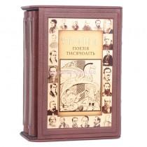 Україна, поезія тисячоліть (2 тома)