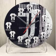 Часы ФК Ювентус