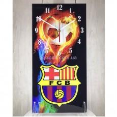 Часы ФК Барселона