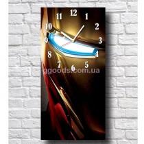 Часы Железный человек