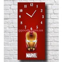 Часы Марвел Железный человек