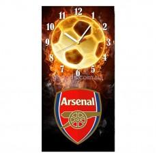 Часы ФК Арсенал