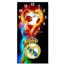 Часы ФК Реал Мадрид
