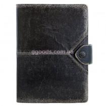 Ежедневник со сменными листами БР коричневый