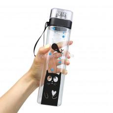 Бутылка для воды Кот