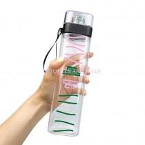 Бутылка для воды Пей и приседай