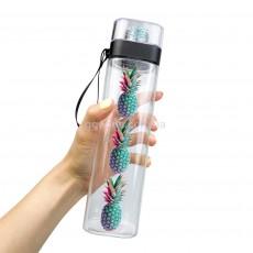 Бутылка для воды Ананас