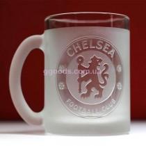 Чашка ФК Челси для чая и кофе