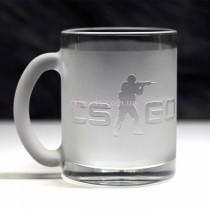 Чашка Counter-Strike Go для чая и кофе