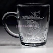 Чайная чашка Козерог