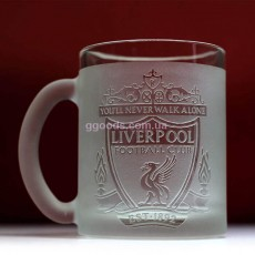 Чашка чайная FC Liverpool