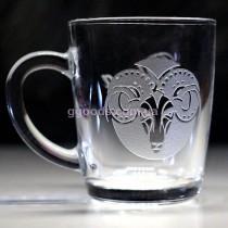 Чайная чашка Овен