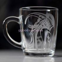 Чашка для чая и кофе Стрелец