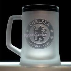 Пивной бокал Chelsea FC