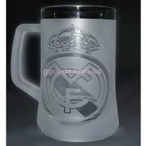 Пивной бокал Реал Мадрид