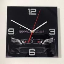Часы настенные БМВ