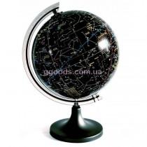 Глобус звездного неба (созвездия) 250 мм
