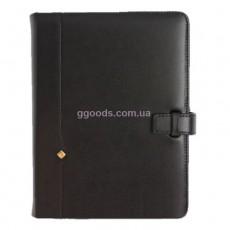 Ежедневник со съемной обложкой Дипломат черный