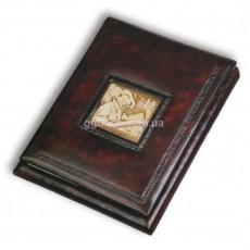 Записная настольная книга Leonardo