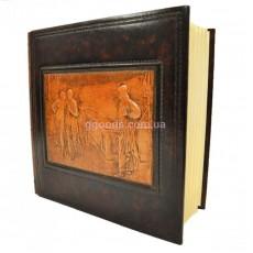 Кожаный фотоальбом Ponte Vecchio