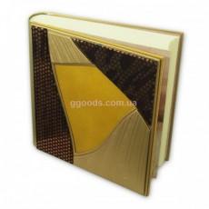 Кожаный фотоальбом Siviglia (35*35 см)