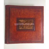 Кожаный фотоальбом Posillipo (30*30 см)