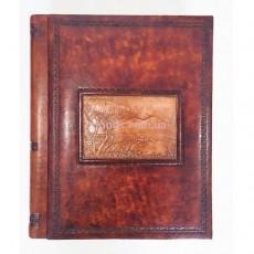 Кожаный фотоальбом Posillipo (24*30 см)