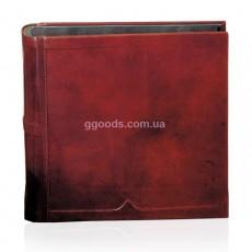 Кожаный фотоальбом Gubbio