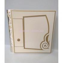 Кожаный фотоальбом Dusseldorf (30*30 см)