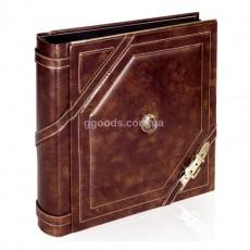 Кожаный фотоальбом Paestum (35*45 см)