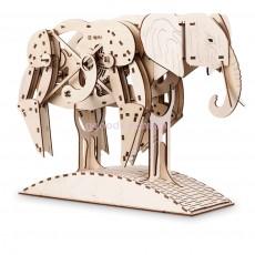 Конструктор деревянный Слон