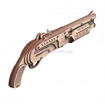 Конструктор деревянный Ружье
