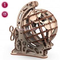 Конструктор деревянный  Глобус S