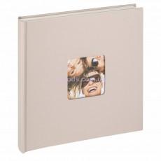 Фотоальбом Walther Fun beige 40 страниц