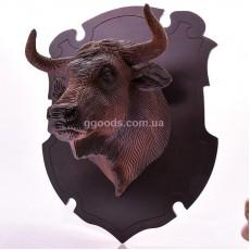 3D пазл бык настенный декор