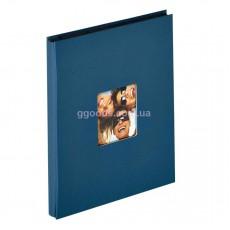 Фотоальбом Walther Fun MA blue для фото 13*18