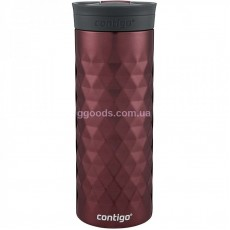 Термостакан Contigo Kenton SnapSeal Spiced Wine, 590 мл